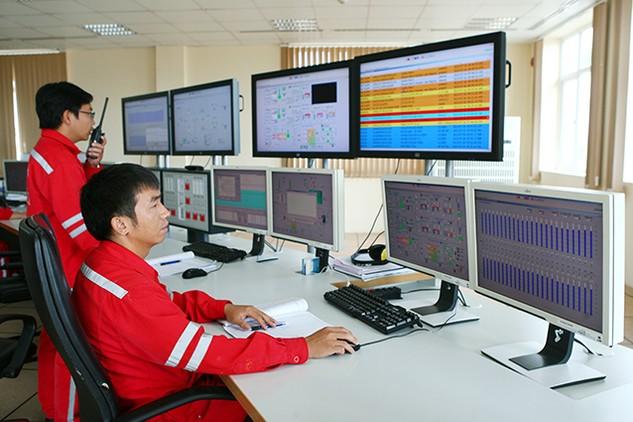 Ký kết hợp đồng cung cấp than nhập khẩu cho các nhà máy điện