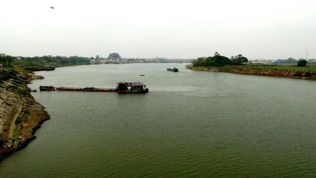 Dành hơn 600 nghìn m2 cho Nhà máy Nước mặt sông Đuống
