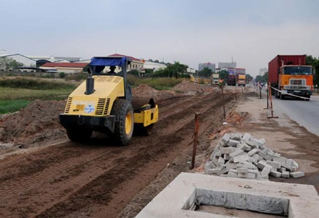 Thêm một doanh nghiệp Bắc Ninh đề xuất làm dự án BT