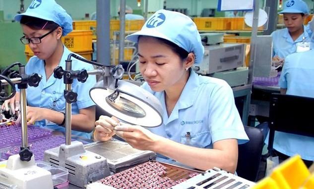 Doanh nghiệp Hàn Quốc tìm kiếm đối tác tại Việt Nam