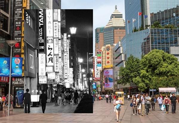 Nhiều nhà phân tích lo ngại Trung Quốc sẽ chịu hậu quả như Nhật Bản. Ảnh: AP, Alamy