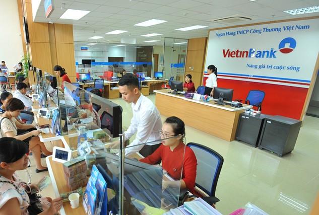 VietinBank đã cho Tổng công ty Xây dựng số 1 vay hơn 473 tỷ đồng để triển khai Dự án Xây dựng cầu Đồng Nai. Ảnh: Thành An