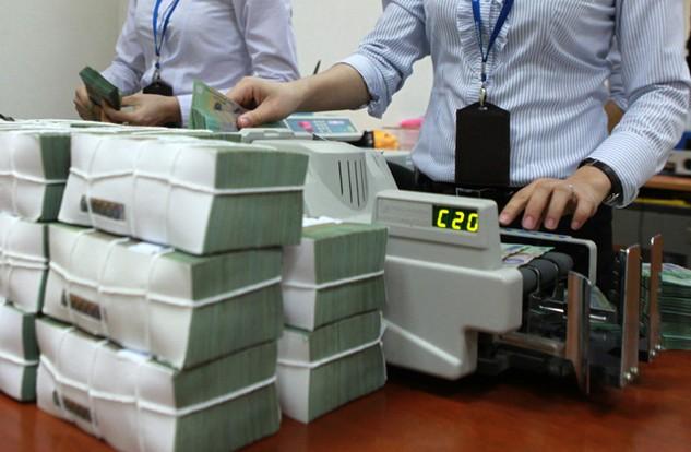 Quốc hội yêu cầu tăng cường kỷ luật tài chính - ngân sách trong năm 2017. Ảnh: Nguyễn Toàn