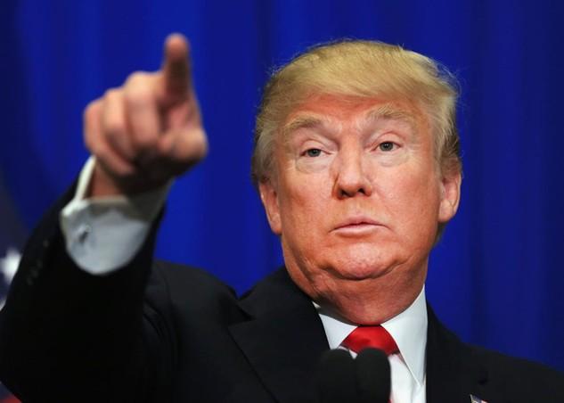 Tổng thống đắc cử Donald Trump (Ảnh: Reddit)