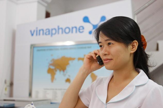 Vinaphone là công ty con lớn nhất của VNPT, có quy mô vốn điều lệ 5.200 tỷ đồng. Ảnh: Hoài Nam