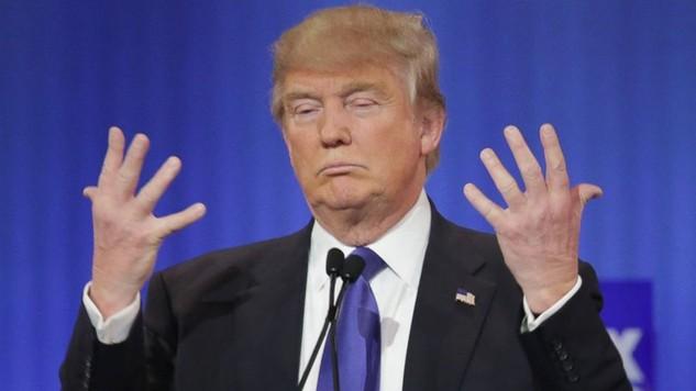 Tổng thống đắc cử Donald Trump (Ảnh: ABC)