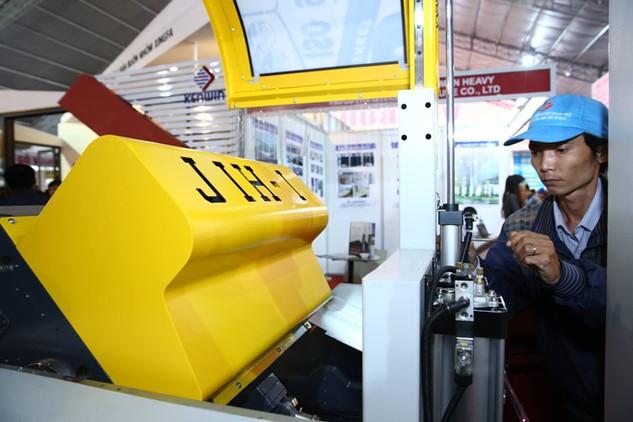Đổi mới công nghệ và sáng tạo là động lực phát triển mới của kinh tế Việt Nam. Ảnh: Lê Tiên