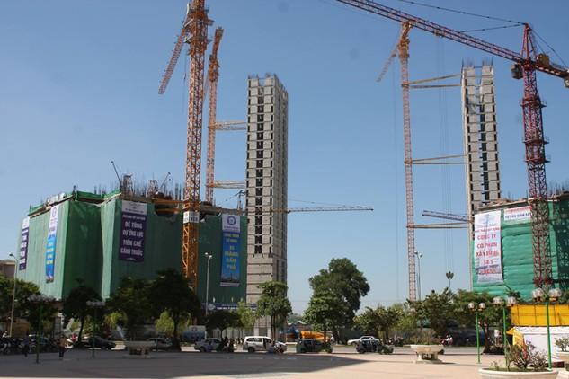 Chi phí xây dựng phải được tính toán cẩn thận để đảm bảo tính khả thi cho dự án. Ảnh: Lê Tiên