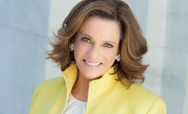 Kathleen Troia McFarland, người được tổng thống Mỹ đắc cử chọn làm phó cố vấn an ninh quốc gia. Ảnh:Iheart