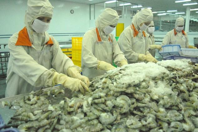 Bộ NN&PTNT đề xuất nhiều giải pháp phát triển liên kết sản xuất gắn với chế biến, tiêu thụ sản phẩm nông nghiệp. Ảnh: Huyền Trang