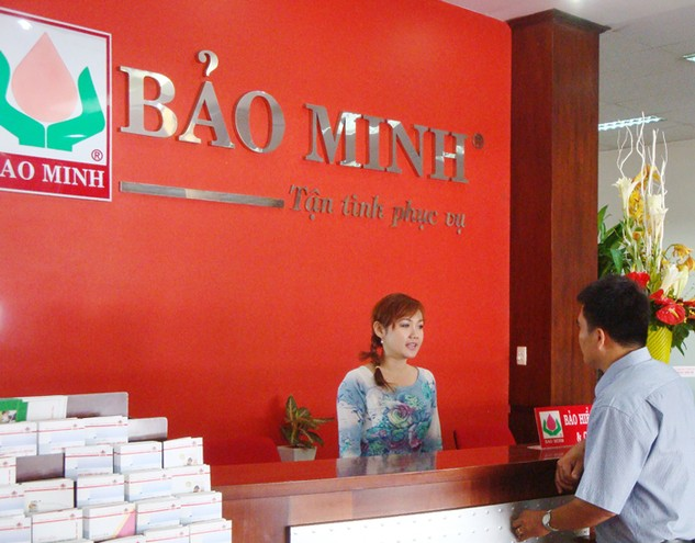 3 nhà thầu tham dự gồm Tổng công ty Bảo Minh, Tổng công ty CP Bảo hiểm bưu điện và Tổng công ty Bảo hiểm Sài Gòn - Hà Nội. Ảnh: Tường Lâm