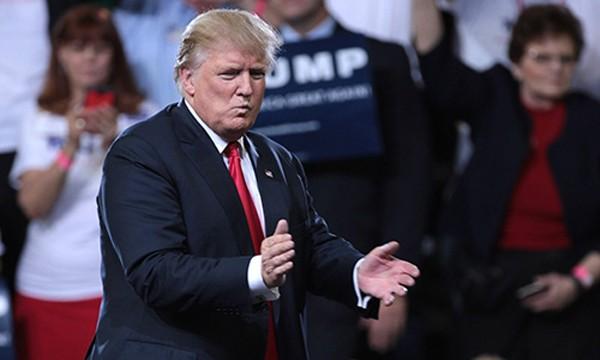 Chiến dịch tranh cử của ông Trump đã nộp đơn phản đối kiểm phiếu lại ở bang Michigan. Ảnh:Daily Dot