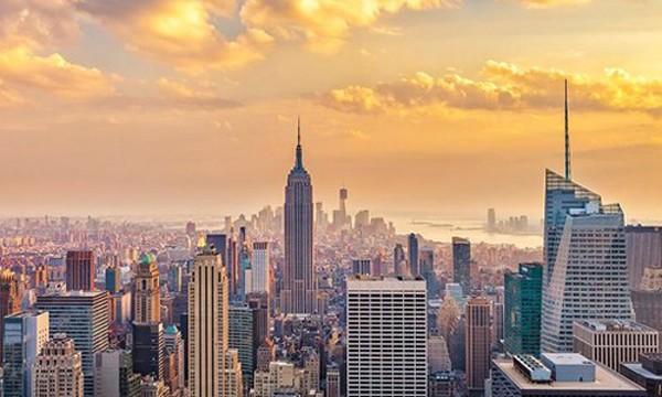 Trong 3 quý đầu năm, Mỹ là một trong những thị trường quan trọng của nhà đầu tư bất động sản đến từ Trung Quốc. Ảnh: Tripadvisor.com