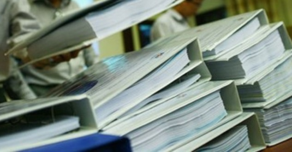 22 gói thầu tại quận Cầu Giấy (Hà Nội) đều chỉ tiết kiệm dưới 1%