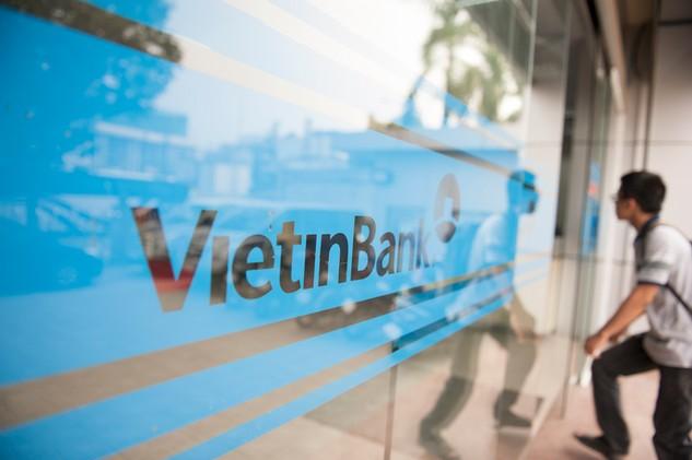 VietinBank là một trong những doanh nghiệp phát hành thành công trái phiếu ra nước ngoài. Ảnh: Thành An
