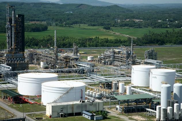Công ty TNHH MTV Lọc hóa dầu Bình Sơn sắp chào bán cổ phần lần đầu và niêm yết cổ phiếu