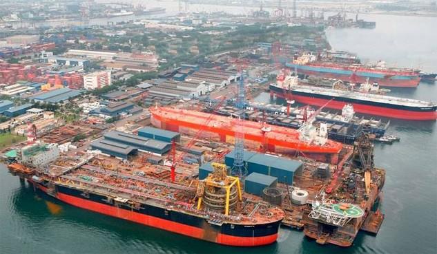 Nhóm lãnh đạo Công ty Vận tải Biển Đông đã cấu kết, lập 4 hợp đồng khống, gây thiệt hại 4,7 tỷ đồng cho Công ty