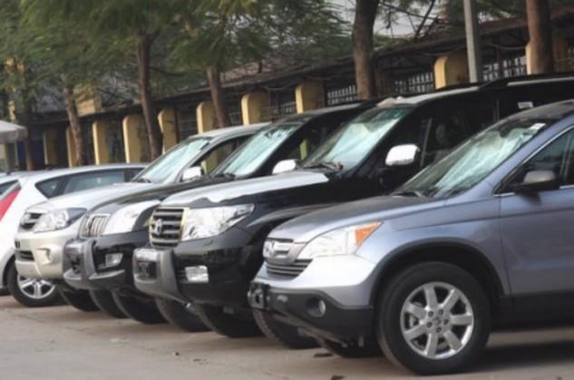 Chọn được nhà thầu cung cấp xe ô tô chuyên dùng trong quản lý thị trường