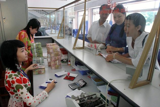 Để phấn đấu giảm tối đa số hụt thu ngân sách trung ương, Bộ Tài chính đã chỉ đạo quyết liệt công tác quản lý thu. Ảnh: Hoài Lâm