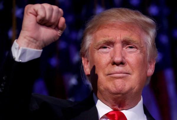 Tổng thống Mỹ đắc cử Donald Trump. Ảnh:Newsweek