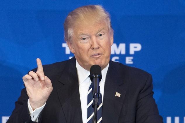 Tổng thống đắc cử Donald Trump sẽ tiếp quản Nhà Trắng từ ngày 20/1 tới (Ảnh: Barcroft)