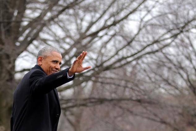 Tổng thống Mỹ Barack Obama. (Ảnh: Reuters)
