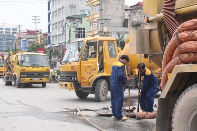 Hà Nội sẽ đấu thầu rộng rãi 25 gói thầu dịch vụ công ích