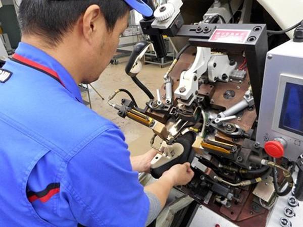 Asahi là một trong các công ty Nhật Bản đã phải chuyển sản xuất từ Trung Quốc về nước. Ảnh:Nikkei