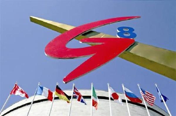 Italy muốn đưa Nga quay lại G8. Ảnh minh họa:Reuters.
