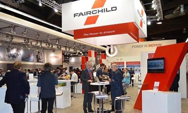 Fairchild Semiconductor suýt về tay Trung Quốc năm ngoái. Ảnh:Reuters