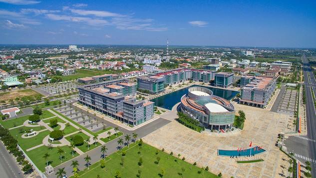 Bà Rịa - Vũng Tàu chứng nhận đầu tư cho 8 dự án