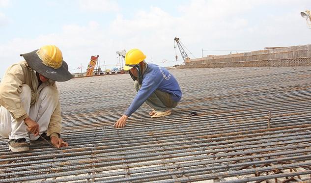 Giải ngân vốn đầu tư xây dựng cơ bản đạt 8.150 tỷ đồng