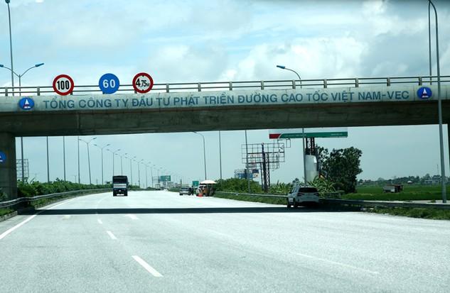 Tổng công ty Đầu tư phát triển đường cao tốc có 3 doanh nghiệp chưa công bố thông tin. Ảnh: Nhã Chi