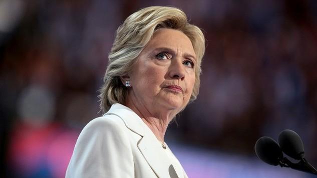 Cựu Ngoại trưởng Mỹ Hillary Clinton. (Ảnh: Reuters)