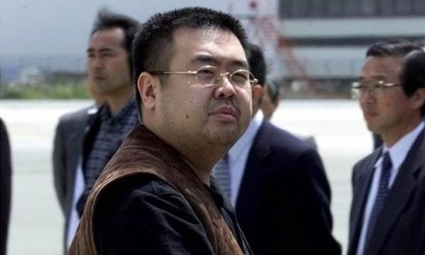 Kim Jong-nam, anh trai cùng cha khác mẹ của nhà lãnh đạo Triều Tiên Kim Jong-un. Ảnh:AP