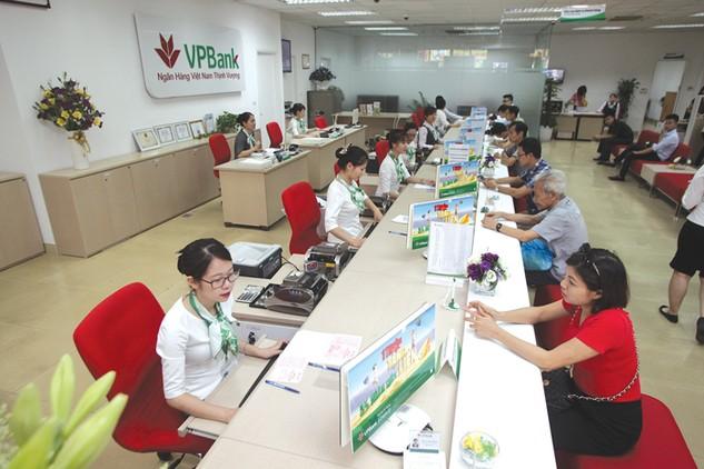 VPBank đạt kết quả kinh doanh ấn tượng nhờ chiến lược kinh doanh phù hợp