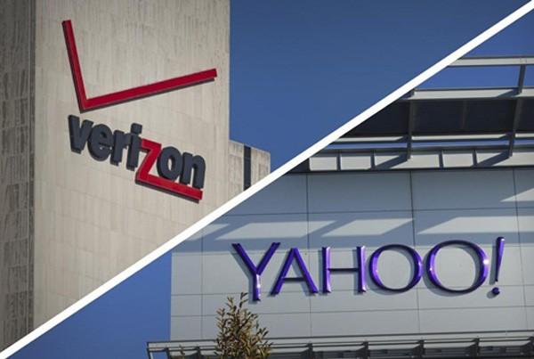 Verizon là cái tên tích cực theo đuổi Yahoo nhất khi hãng này tuyên bố bán tài sản. Ảnh:Time