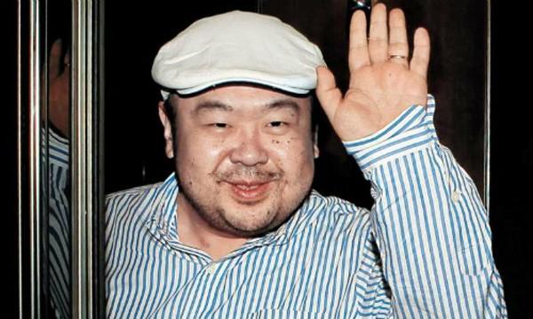 Kim Jong-nam, anh trai nhà lãnh đạo Triều Tiên Kim Jong-un. Ảnh: Reuters