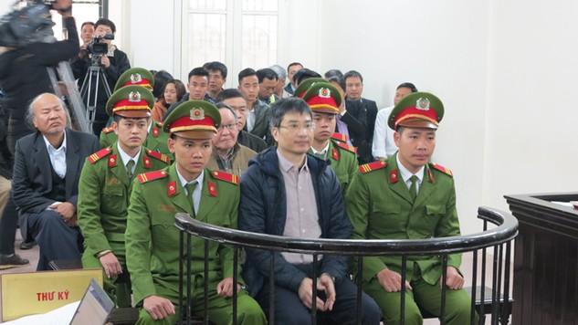 Vụ án Giang Kim Đạt: Hơn 200 tỷ đồng tham ô là quà đối tác gửi?