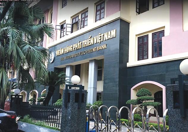 Ngân hàng Phát triển Việt Nam xác định, dư nợ tại Chi nhánh Minh Hải theo kiểm tra đầu năm 2010 là 1.173 tỷ đồng. Ảnh: Lê Tiên