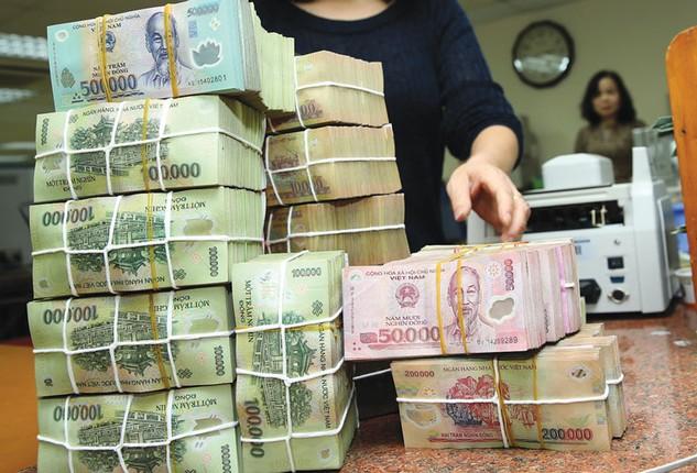 3 tháng đầu năm 2017, cơ quan thanh tra đã kiến nghị thu hồi số tiền sai phạm hơn 8.700 tỷ đồng. Ảnh: Tiên Giang