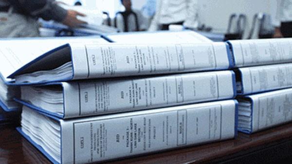 Điều chỉnh kế hoạch lựa chọn nhà thầu dự án xây Trụ sở UBND tỉnh Cà Mau