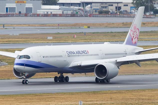 Máy bay Airbus A350 thường sẽ có giá 311 triệu USD/chiếc. (Nguồn: airwaysmag)