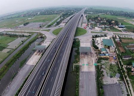 Dự án cao tốc Bắc - Nam được phê duyệt sẽ đi qua 20 tỉnh, thành phố, tác động tới 45% dân số cả nước