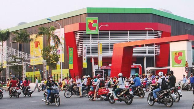 Hoạt động M&A diễn ra ngày càng sôi động trong hầu hết các lĩnh vực của nền kinh tế Việt Nam. Ảnh: Huyền Anh