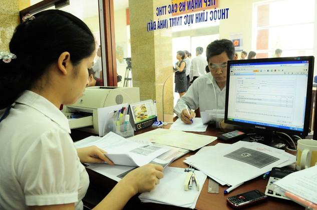 Không ít thông tin DN kê khai trên hồ sơ đăng ký thành lập không đúng với thực tế. Ảnh: Ngọc Anh