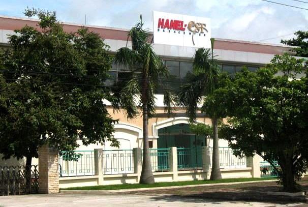 HSMT bắt đầu phát hành từ ngày 18/5, sau sự vào cuộc quyết liệt của phóng viên Báo Đấu thầu, chiều ngày 29/5/2017 nhà thầu phản ánh mới mua được HSMT. Ảnh: Hanel
