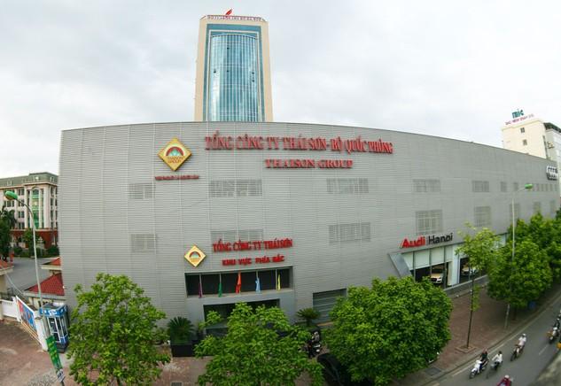 Tổng công ty Thái Sơn được yêu cầu sớm có biện pháp giải quyết dứt điểm các tồn tại của Dự án Khu nhà ở Phước Kiển 1 tại TP.HCM. Ảnh: Tiên Giang