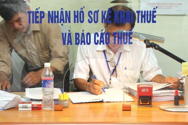 Công ty TNHH MTV Hà Thành là doanh nghiệp nợ thuế lớn nhất trong số 66 doanh nghiệp nợ thuế vừa được Cục Thuế Hà Nội công bố. Ảnh: Minh Yến