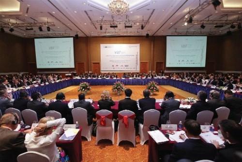 VBF năm nay sẽ tập trung vào việc kết nối doanh nghiệp trong nước với khối FDI.
